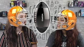 Testing the VOOPOO VFL Pod System!