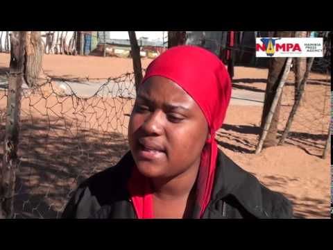 NAMPA: Gobabis young boy with deformed face calls for help ...