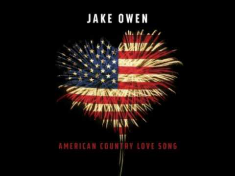 American Country love song by Jake Owen