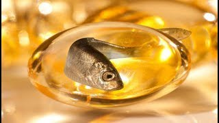Supplements For Joint Pain - Fish Oil Supplements!