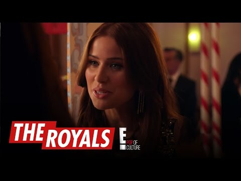 The Royals | How to Party Like a