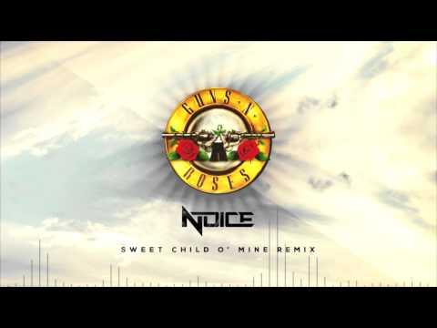 Guns N' Roses - Sweet Child O' Mine (RIBOE Remix)