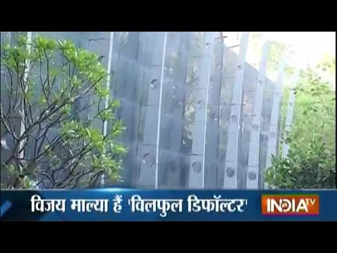 Vijay Mallya's Kingfisher House To Be Auctioned Today In Mumbai