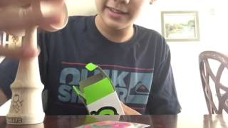 Sweets Kendama Atack Fade Unboxing