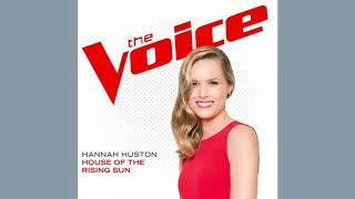 Hannah Huston - House Of The Rising Sun