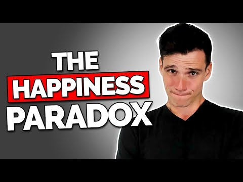 Why We're Wrong About Happiness