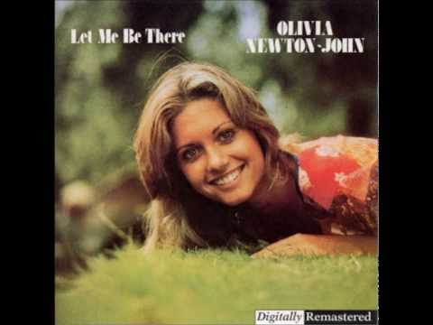 Olivia Newton-John. Let Me Be There (1973)