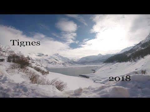 Tignes 2018 (Official Aftermovie)