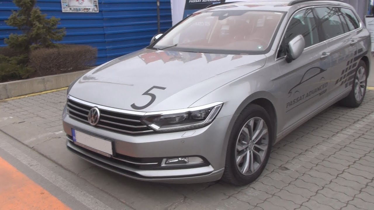 volkswagen passat variant comfortline 2 0 tdi bluemotion. Black Bedroom Furniture Sets. Home Design Ideas