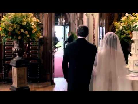 Downton Abbey - The Wedding