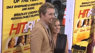 Dax Shepard has a thing for giving advice