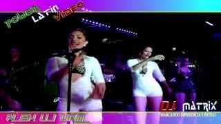 La Sonora Dinamita  -  Si Vos Te Vas   - Vxtd Dj Matrix 503