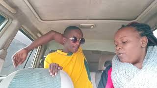 Njugush taxi shenanigans