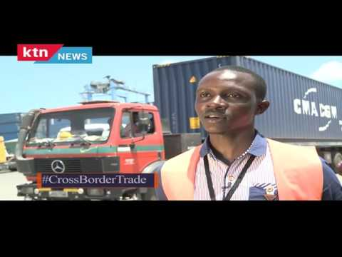 The Chamwada Report Episode 66: Cross Border trade - Easing movement of goods in East Africa