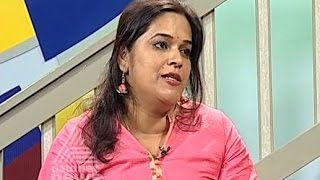 First Woman Air Traffic Controller Of Indian Navy Lt. Cdr. Rama Devi Thottathil Interview 26/04/15