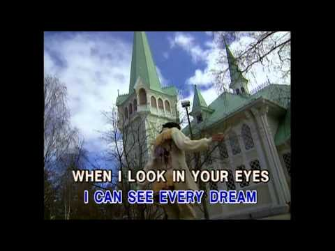 Crazy - Kenny Rogers (Karaoke Cover)