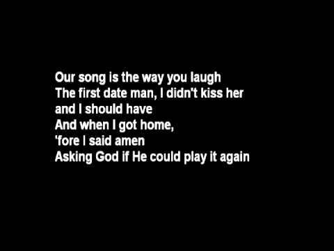 Our Song - Lyrics (Taylor Swift)