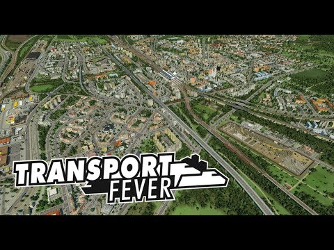Der Abschied | Transport Fever Schönbau | S02 #51