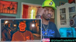 Tee Grizzley - Red Light [Official Video] | REACTION