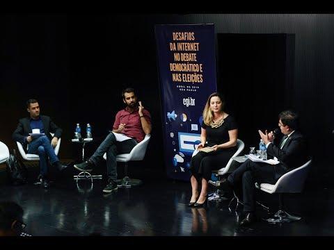 [Desafios da Internet no Debate Democrático e nas Eleições] O que as plataformas estão fazendo