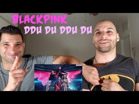 BLACKPINK - DDU-DU DDU-DU REACTION