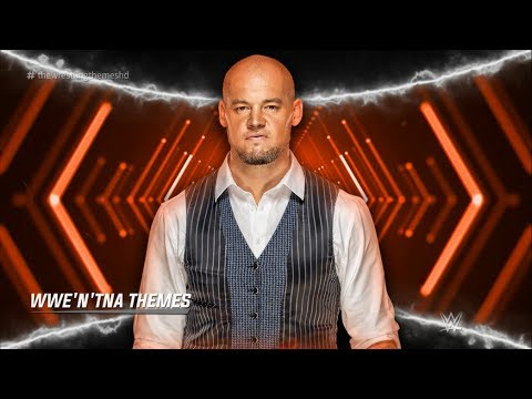 "WWE Constable Baron Corbin 5th Theme Song 2018 - ""I Bring The Darkness (End of Days)"" + DL ᴴᴰ"