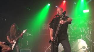 Eternal Solstice - Chamber of the Morpheus LIVE 2014
