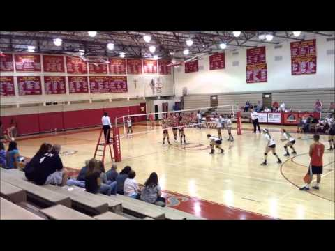 Jensen Beach High School vs. Cardinal Gibbons