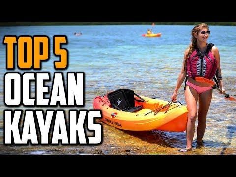 Best Ocean Kayak 2020 Top 5 Ocean Kayaks Reviews