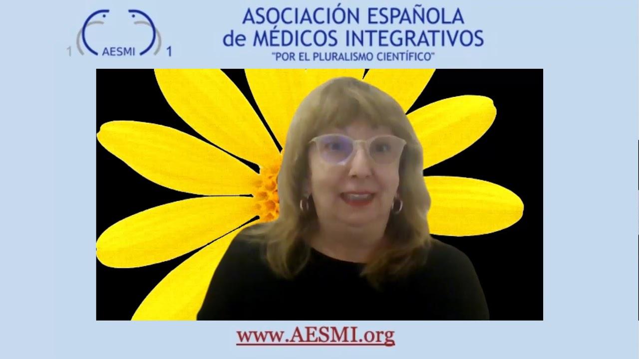 La Asociación Española de Médicos Integrativos (ASEMI), entrevista a la Dra. Vicenta Llorca