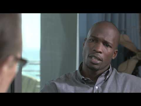 Football Player Chad Johnson On His Run With the Patriots | Larry King Now | Ora TV