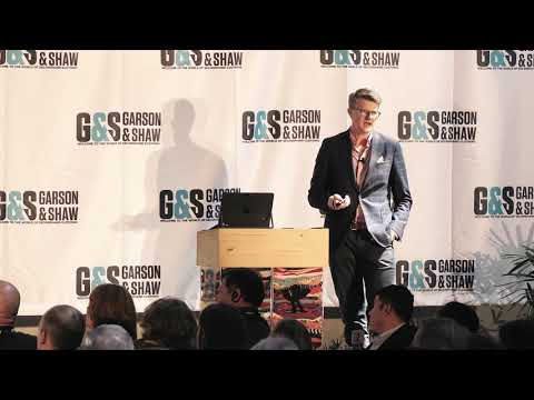 G&S Textile Recycling Conference 2019- Martin Stenfors: Rene