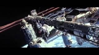 Гравитация (2013). Русский трейлер