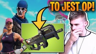 P90-NEW WEAPON and LEGENDARY SKINS-FORTNITE BIRTHDAY! | LEESOO, Quebec