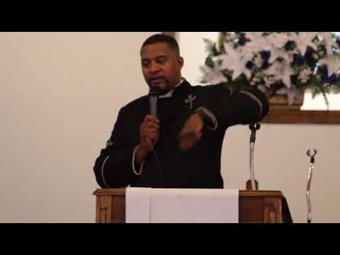Faith Fellowship Community Baptist Church