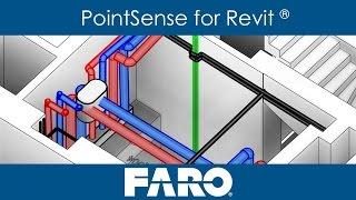 PointSense for Revit