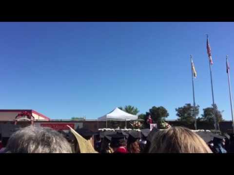 Sam Spinner Commencement Address - Bella Vista High School 2017