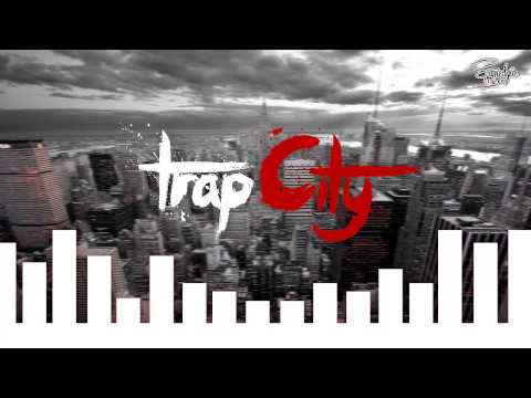Martin Garrix - Animals (Trap City)