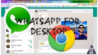 Whatsapp Web On Pc/mac Laptop/desktop! No Download Req.