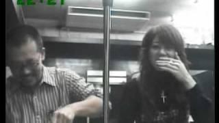 宮川賢と小出由華のニンニンちくび 小出由華 検索動画 28