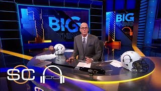 SVP looks at Jabari Parker's road to recovery | 1 Big Thing | SC with SVP | ESPN