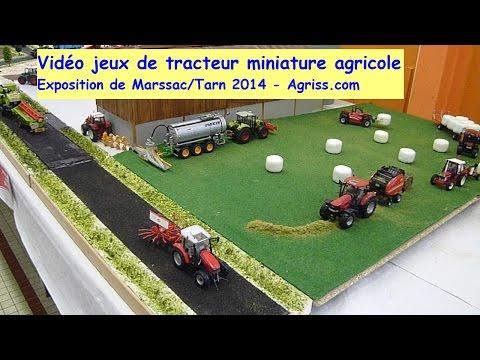 Video jeux de tracteur ► Agriss.com