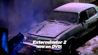 Exterminator 2 (1/1) Crazy Shootout (1984)