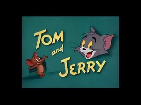 Tom and Jerry Episode 2 Original (1941) HQ thumbnail