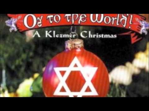 Oy to the World Commercial