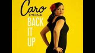Caro Emerald   Back It Up (Official)