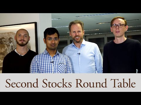 Second Obermatt stock investing round table pilot