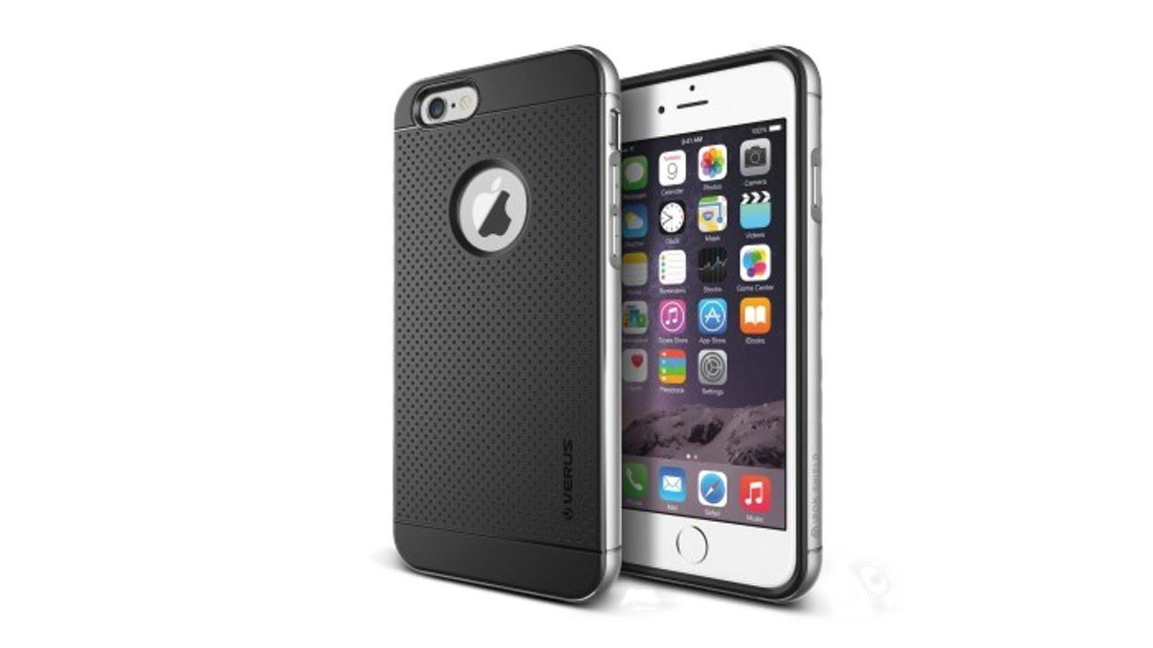 Verus Iphone  Plus Case