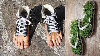 Top 50 Most Weird Shoes Forever | Top 50 Weirdest Shoes