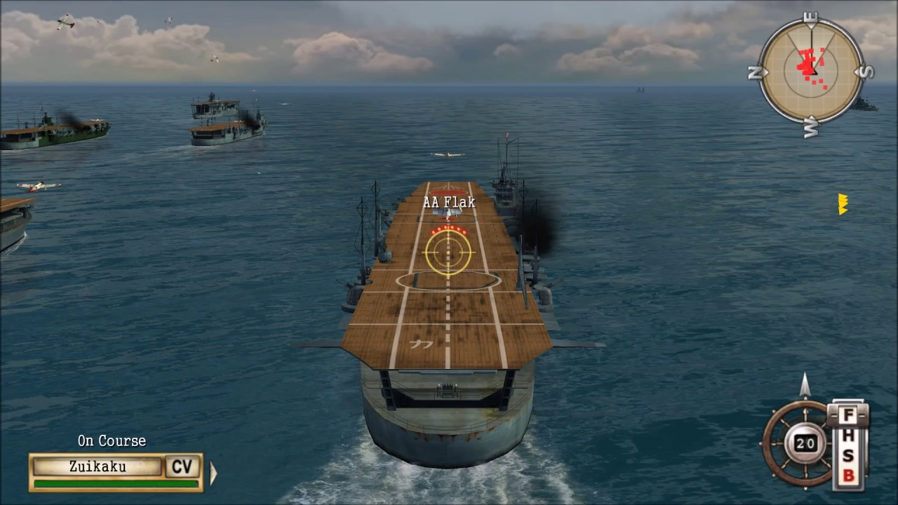 Battlestations: Midway Japan C...